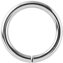 Steel Continuous Ring